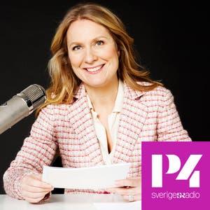 Sist med det senaste med Annika Lantz - P4 Sveriges Radio