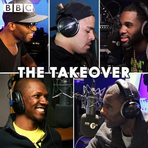 The Takeover (BBC 1Xtra)