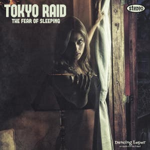 Tokyo Raid
