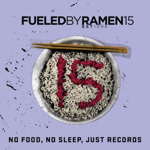 FBR15: No Food, No Sleep, Just Records