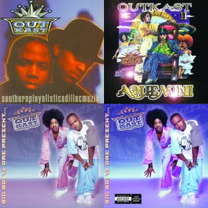 The List: Outkast