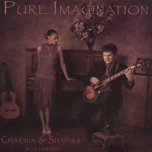 Charmin Michelle & Joel Shapira