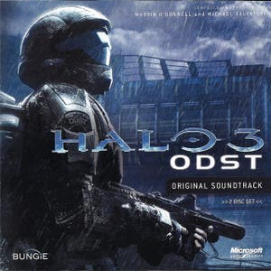 Halo 3 Odst: Original Soundtrack