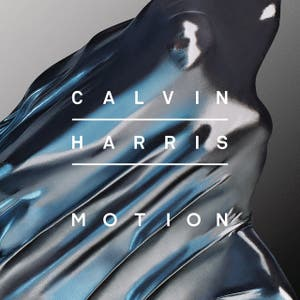 Calvin Harris Outside Lyrics