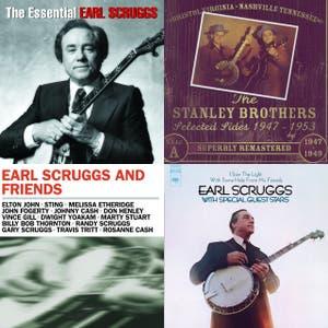 Remembering Earl Scruggs