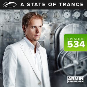 A State Of Trance Episode 534