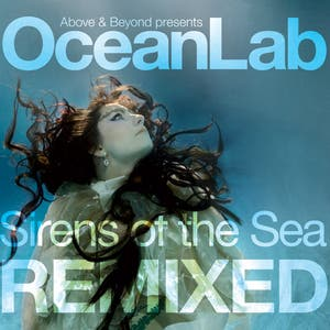 OceanLab - Clear Blue Water - The Remixes