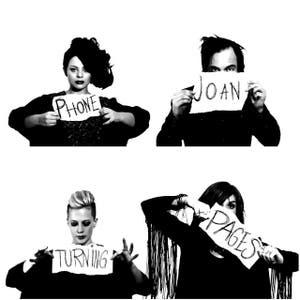Phone Joan