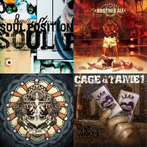Pigeons & Planes: 30 Best Underground Hip-Hop Albums