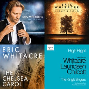 Eric Whitacre - Complete Recordings on Spotify