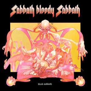 Sabbath Bloody Sabbath (2009 Remaster)