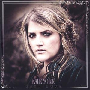 Kate York