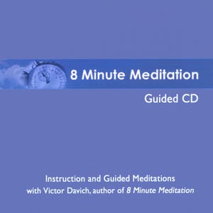 8 Minute Meditation Guide