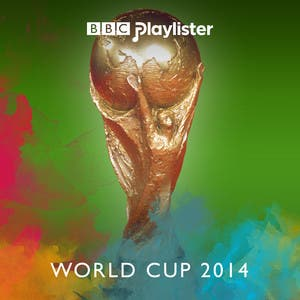 BBC 2014 FIFA World Cup  (BBC One)