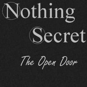 Nothing Secret