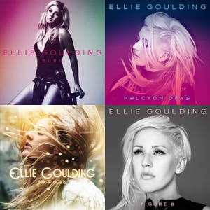 Complete Ellie Goulding Playlist