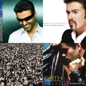 The List: George Michael