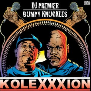 KoleXXXion (Deluxe Version)