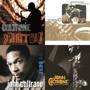 Jazz Online Celebrating John Coltrane