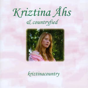 Kriztina Åhs & Countryfied