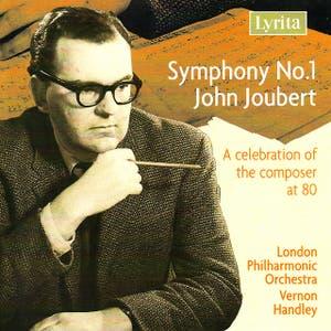 Joubert: Symphony No.1
