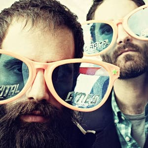 Capital Cities EP