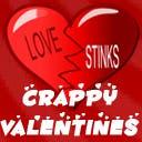 Crappy Valentine's Day: Love Stinks!