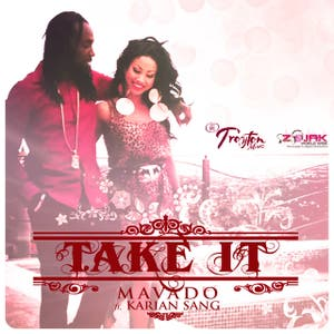 Take It (feat. Karian Sang) - Single