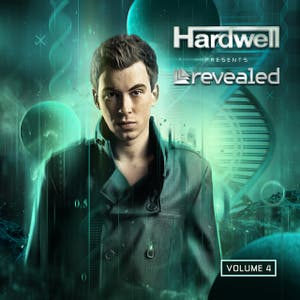 Hardwell Presents Revealed Volume 4 [Mixed Version]