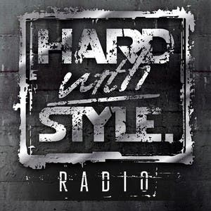 HARD with STYLE Radio (updated weekly) | Hardstyle | Headhunterz