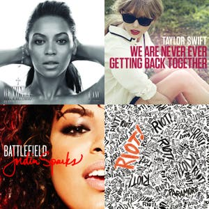 Over It: An Anti-Valentine's Playlist