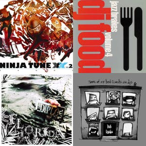 Ninja Tune & Big Dada Summer Soundtrack