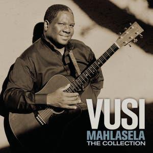 Vusi Mahlasela