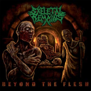 Beyond The Flesh