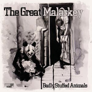 The Great Malarkey