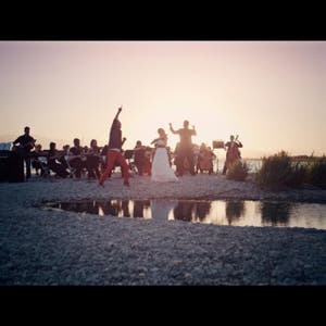 Firework (feat. David Osmond, Aubree Oliverson, Salt Lake Pops Orchestra & Nathaniel Drew)