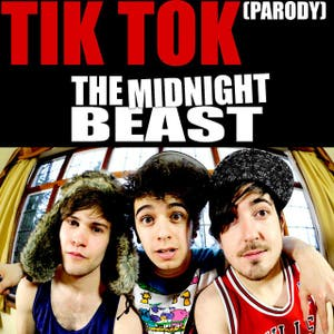 Tik Tok (Parody) - Single