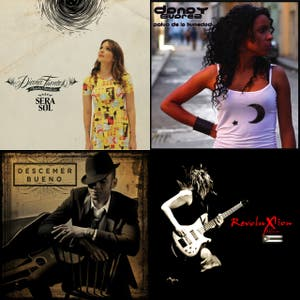 Latin Roots 63: Judy Cantor Navas on New Cuban Artists