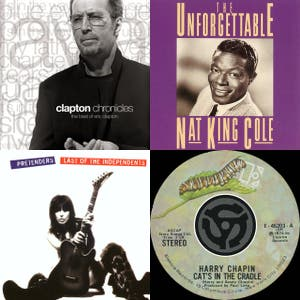 Gramophone's Father's Day Playlist