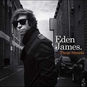Eden James