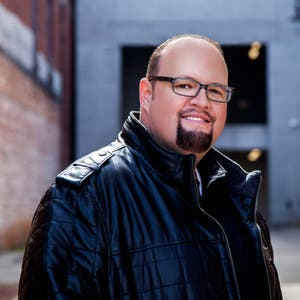 Patrick Dopson