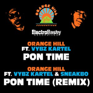 Orange Hill Productions feat. Vybz Kartel & Sneakbo
