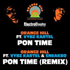 Orange Hill Productions feat. Vybz Kartel & Sneakbo