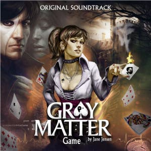Gray Matter - Original Soundtrack
