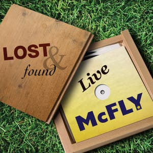 Lost & Found: McFly - Live