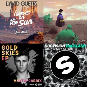 Best EDM Playlist on the Planet!  [ Martin Garrix Guetta Bad #selfie Tiesto Wasted Gold Skies DJ Snake Sam Martin Avicii Hardwell Ummet Ozcan Smash Blasterjaxx Legend ]