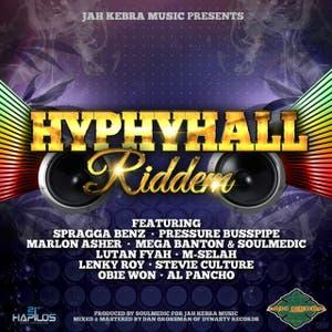 Hyphyhall Riddim