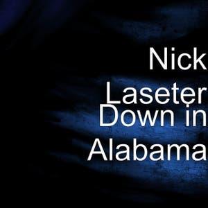 Nick Laseter
