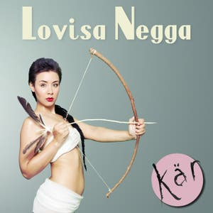 Lovisa Negga