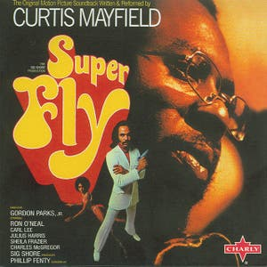 Superfly - The Original Motion Picture Soundtrack